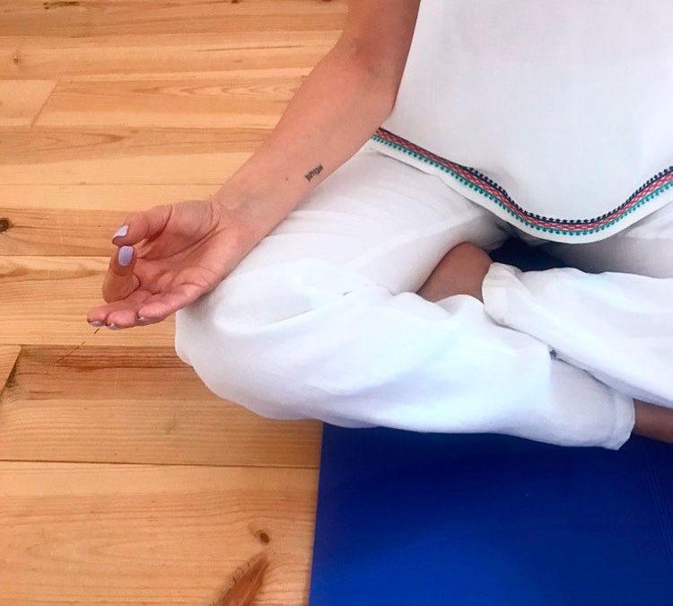 Diferentes tipos de meditación