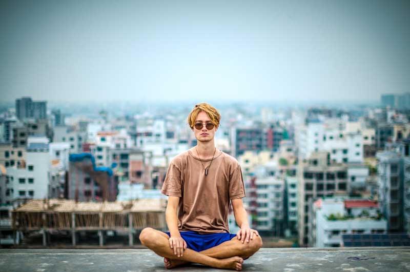 ¿Qué nos dice la neurociencia sobre la meditación?