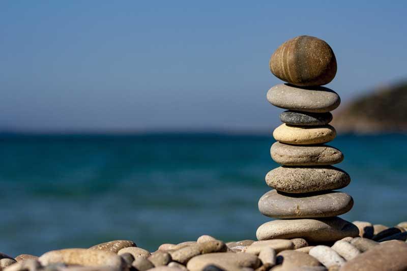 equilibrio holístico