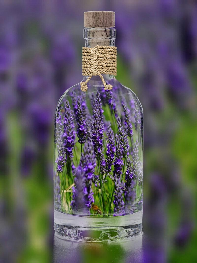 Lavanada aromaterapia