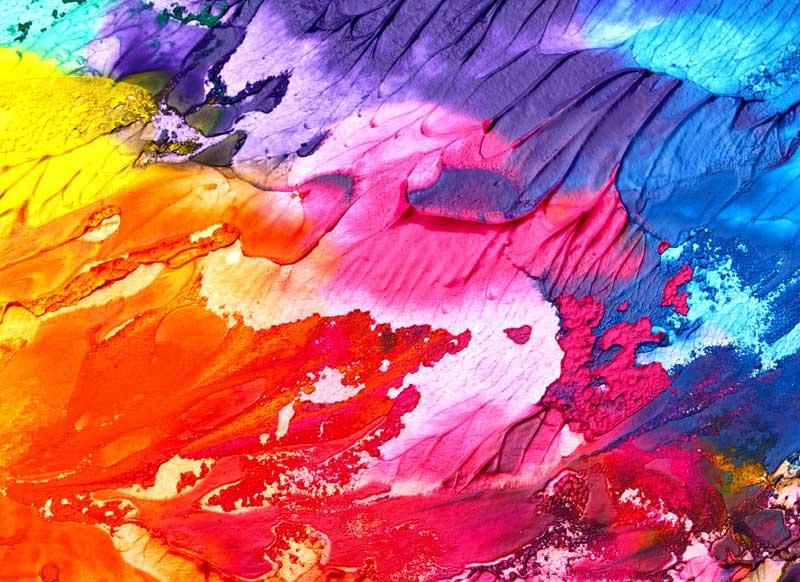 Cromoterapia: el uso de los colores para la sanación