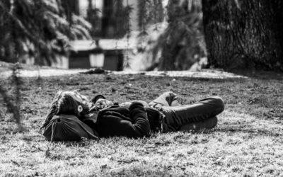 Practicar mindfulness para dormir mejor: el método más eficaz para combatir el insomnio