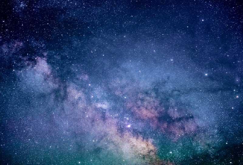Universo energía