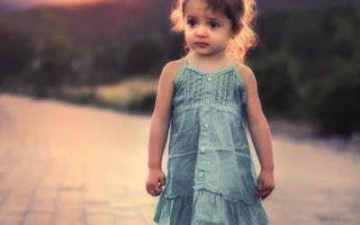 Los niños índigo: señales de la evolución de la conciencia humana