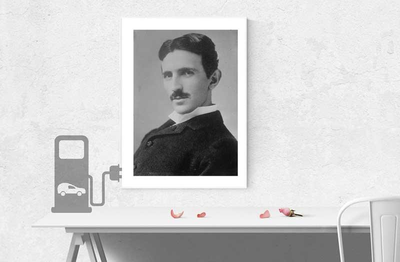 Nikola Tesla: ciencia y energía con conciencia
