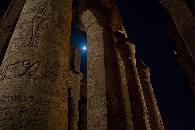 reiki egipcio origen