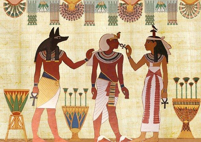 El reiki egipcio (SKHM)