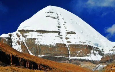 El Monte Kailash: centro energético del mundo