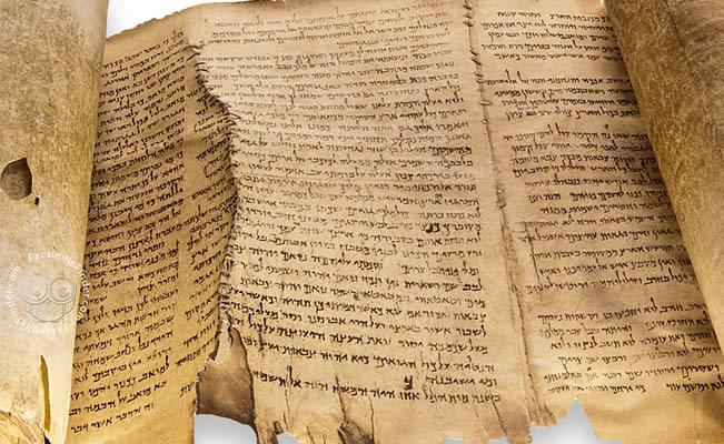 esenios manuscritos