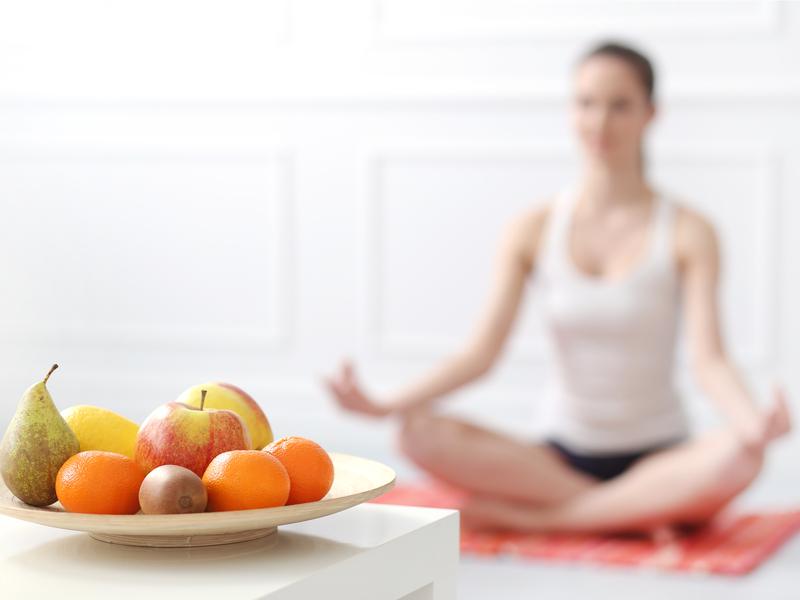 Alimentación consciente: una mejor forma de alimentarnos