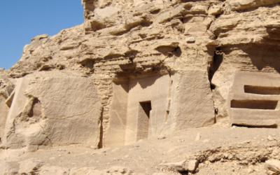 Los manuscritos gnósticos de Nag Hammadi