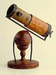 telescopio ciencia