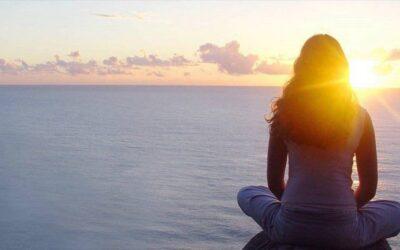 Meditación y estados de paz