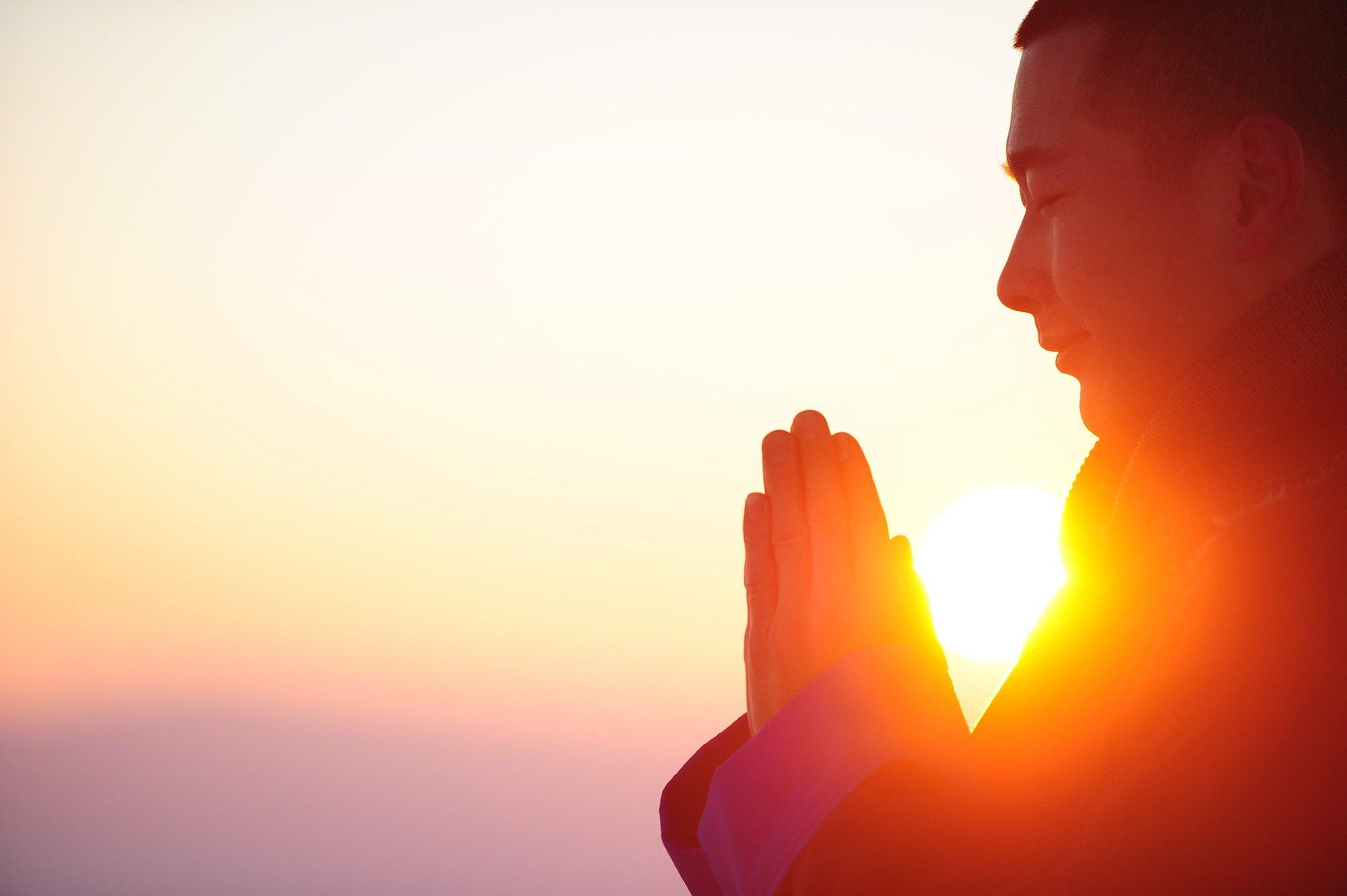 meditación y paz culturas