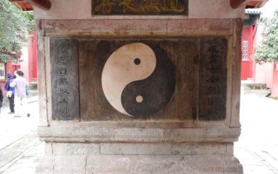 Ying y yang: el holismo en la filosofía y la cultura oriental