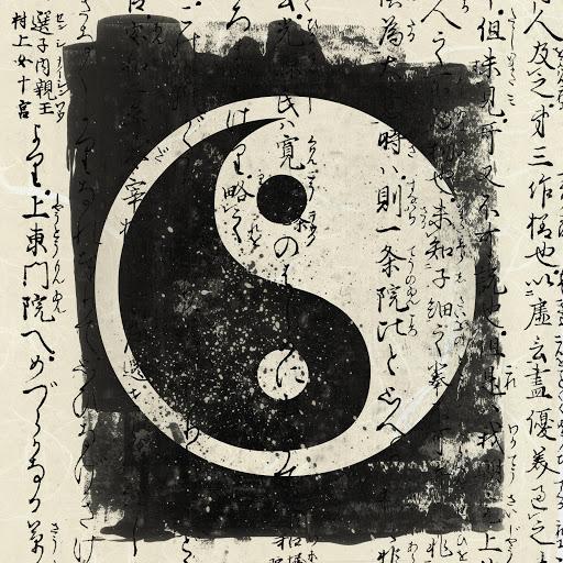 ying yang energías
