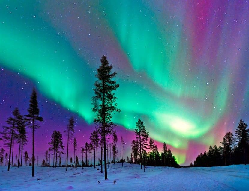 Los colores y su significado desde diferentes cosmovisiones