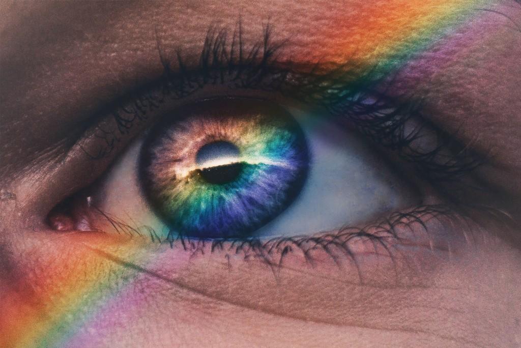colores efecto