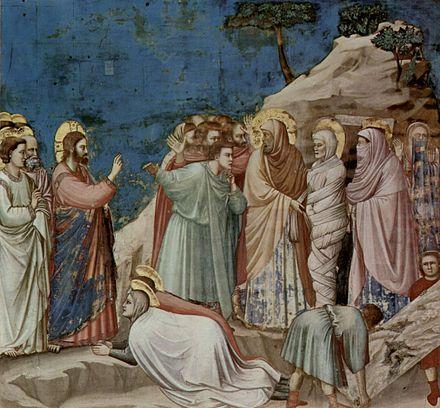 los esenios y la cristiandad