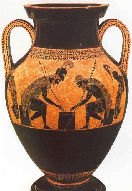 parménides y demócrito holismo en la filosofía griega