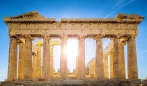 holismo en la filosofía griega