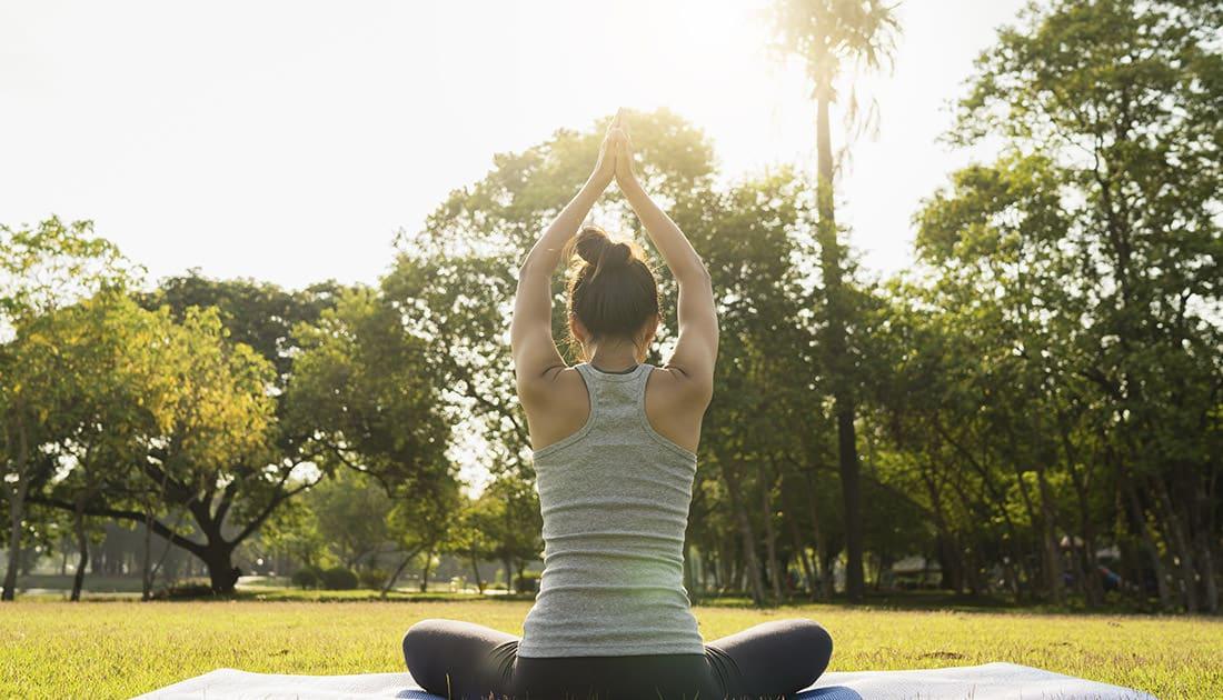 yoga crecimiento espiritual