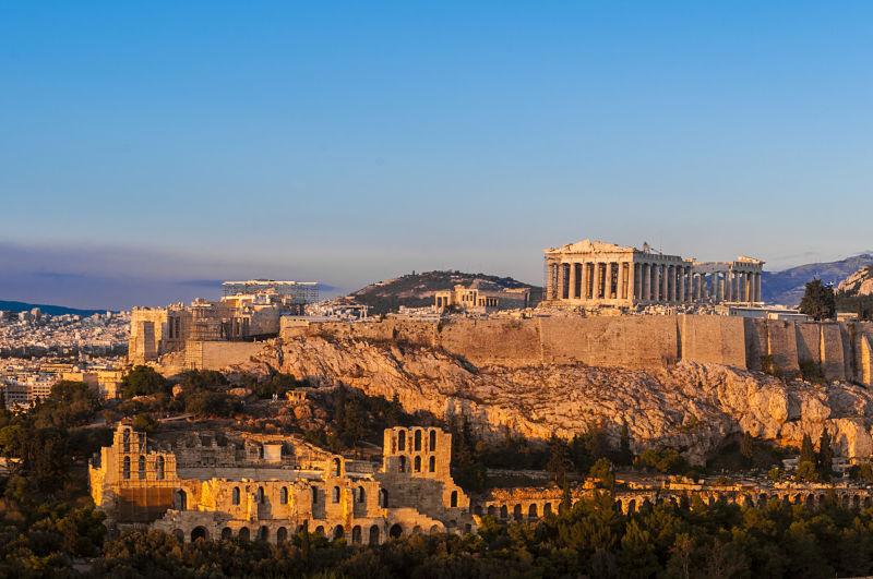 El holismo en la filosofía griega