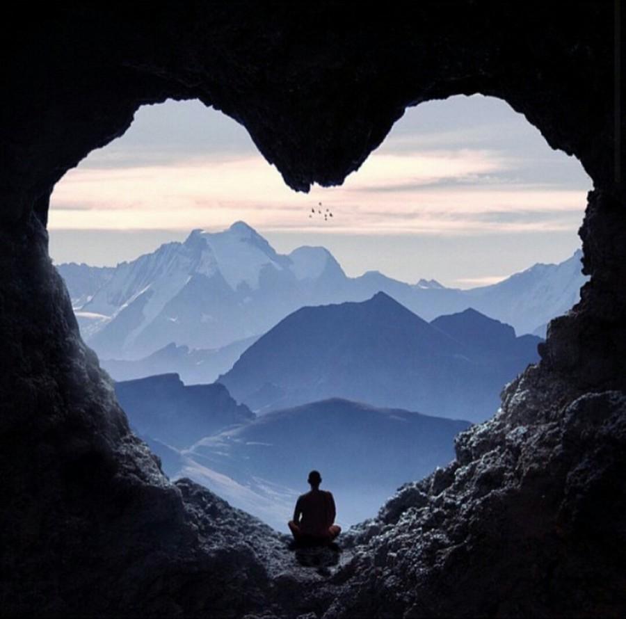 meditación y autoconocimiento