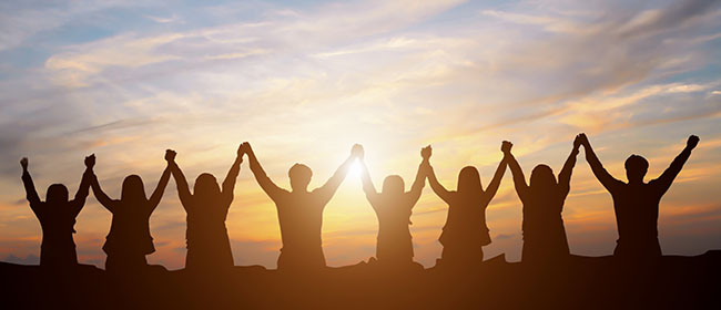 solidaridad espiritualidad