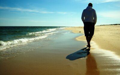 Disfruta de la soledad, aprende de ella
