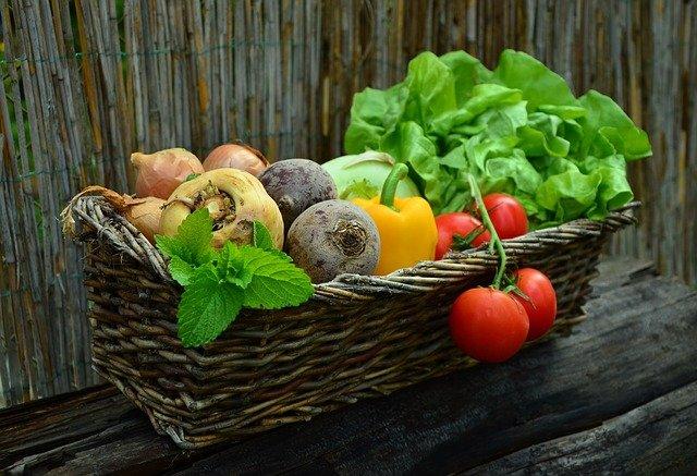 alimentos y energías
