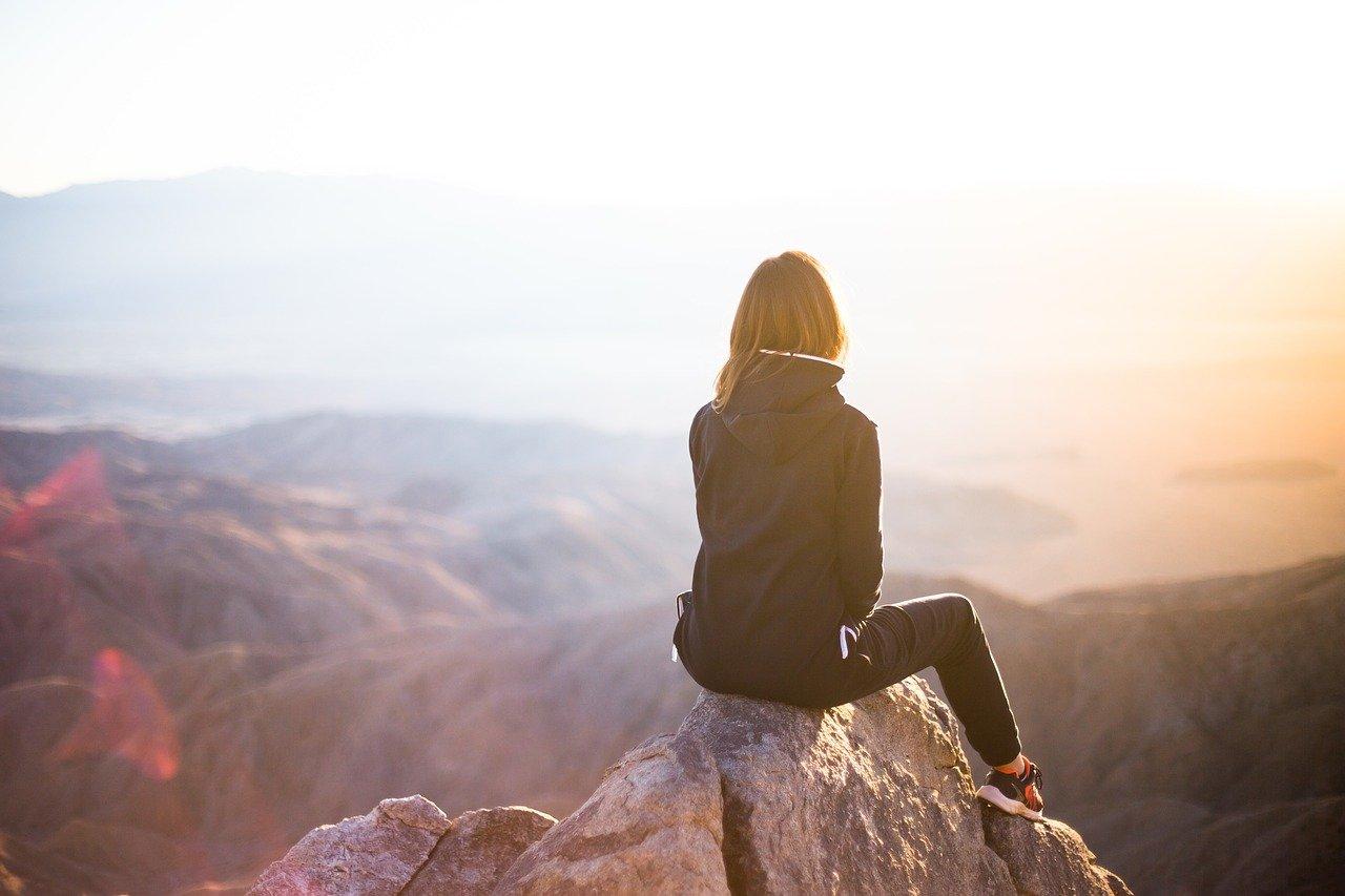 soledad y autoconocimiento