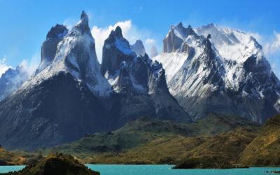 La cordillera de los Andes como centro energético y chakra del planeta