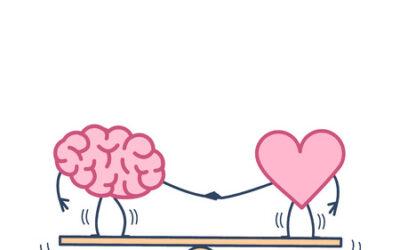 Coherencia entre corazón y mente