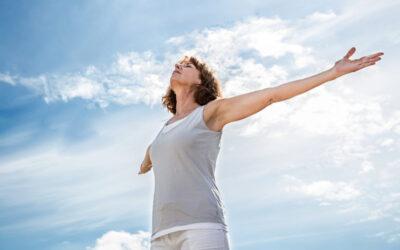 Respiración para la salud y pranayama