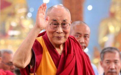 Las enseñanzas del Dalai Lama