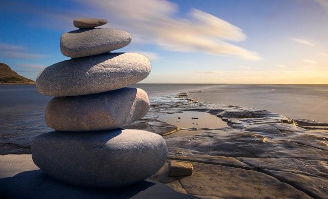 meditación y geometría sagrada