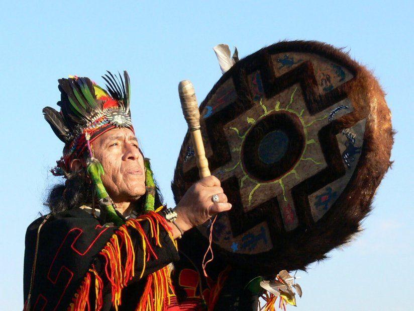 Chamanismo y medicina alternativa. El holismo en la medicina tradicional indígena