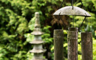 Feng shui, energías y holismo